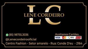 LENE CORDEIRO