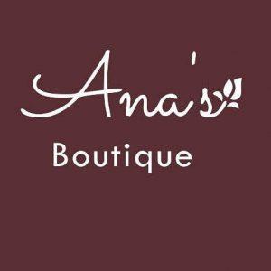ANA'S BOUTIQUE