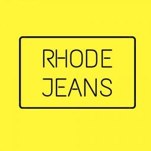 RHODE JEANS