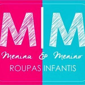 M M ROUPA INFANTIL