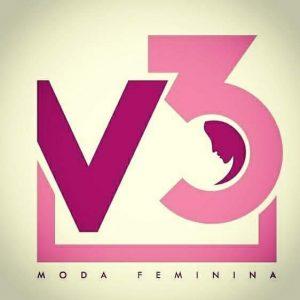 V3 MODA FEMININA