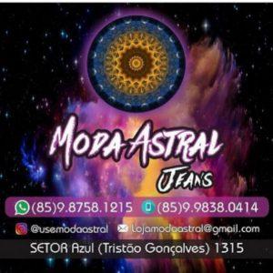 MODA ASTRAL