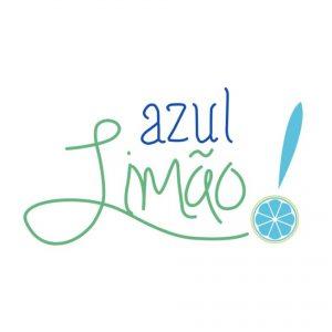 AZUL LIMÃO