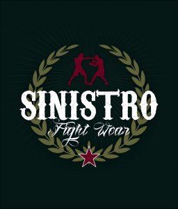 SINISTRO FIGHT WEAR