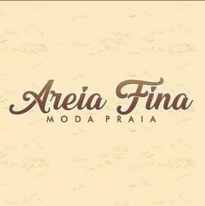 AREIA FINA