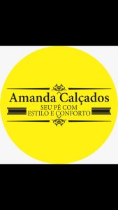 AMANDA CALÇADOS