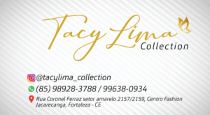 TACY LIMA COLLECTION