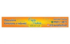 COURO FASHION