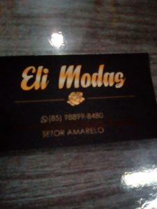 ELI MODAS