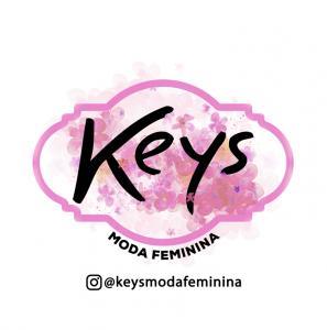 KEYS MODA FEMININA