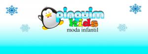 PINGUIM MODA INFANTIL