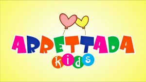 ARRETADAS KIDS