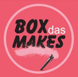 BOX DAS MAKES