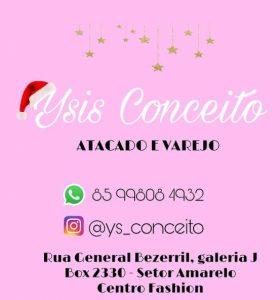 YSIS CONCEITO