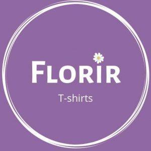 FLORIR T-SHIRTS