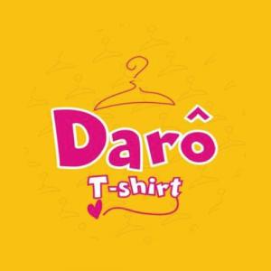 DARÔ TSHIRT