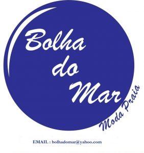 BOLHA DO MAR