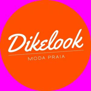 DIKELOOK MODA PRAIA