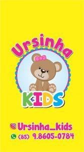 URSINHA KIDS