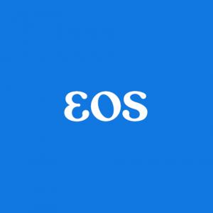 EOS SHOPLINE