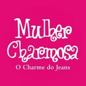 MULHER CHARMOSA