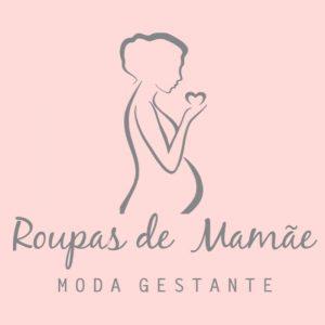 ROUPAS DE MAMÃE