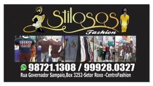 STILOSOS FASHION