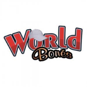 WORLD BONÉS