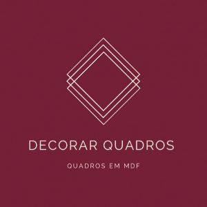 DECORAR QUADROS