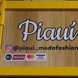PIAUI MODA FASHION