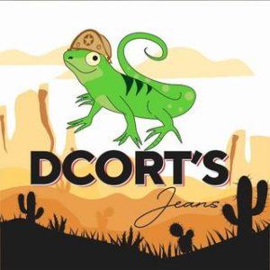 DCORT'S JEANS