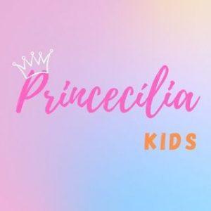 PRINCECÍLIA KIDS
