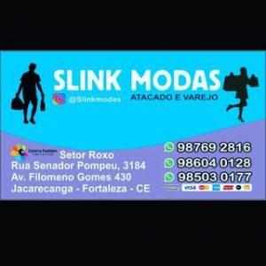 SLINK MODAS