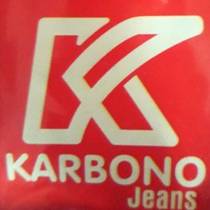 KARBONO JEANS