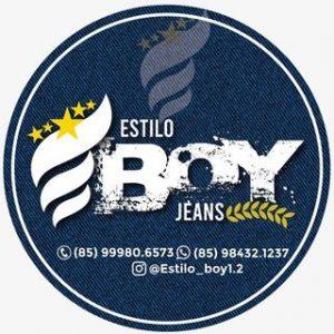 ESTILO BOY JEANS