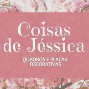 COISAS DE JÉSSICA QUADROS