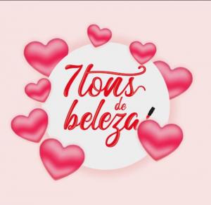7 TONS DE BELEZA