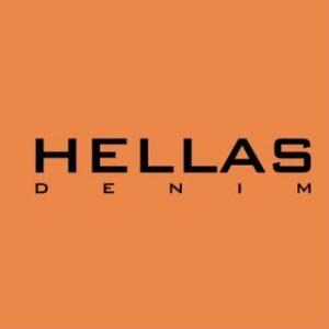 HELLAS DENIM