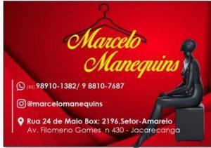 MARCELO MANEQUINS