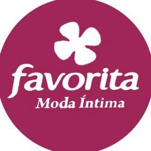 FAVORITA MODA ÍNTIMA