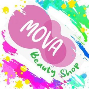 MOVA BEAUTY SHOP