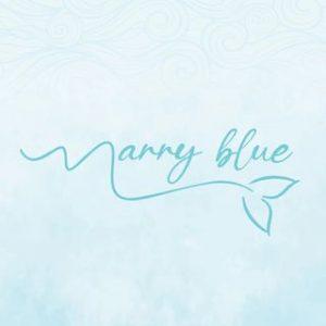 MARRY BLUE
