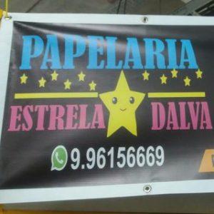 PAPELARIA ESTRELA DALVA