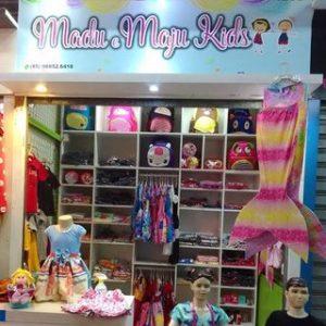 MADU & MAJU KIDS